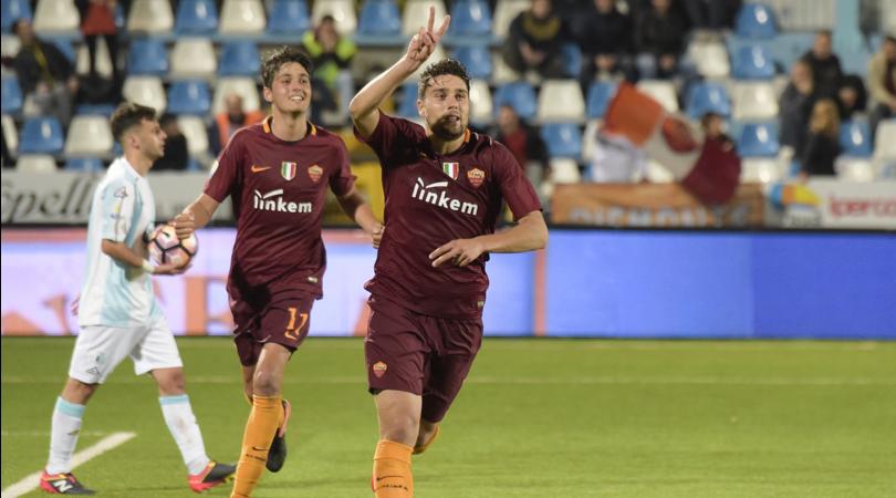 Diretta Coppa Italia Primavera, Roma-Virtus Entella: probabili formazioni, live dalle 20.45