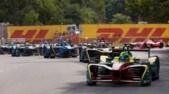 Formula E, dal Comune via libera all'e-prix di Roma
