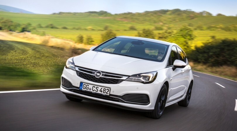 Opel Astra OPC Line, la video prova su strada