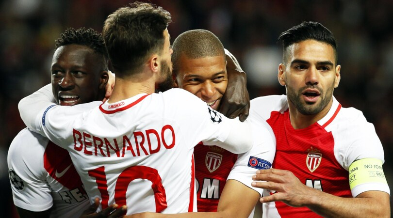 Champions League: Monaco-Juventus, la scheda dell'avversaria