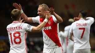 Champions League, in semifinale c'è il Monaco: ecco gli undici anti-Juventus