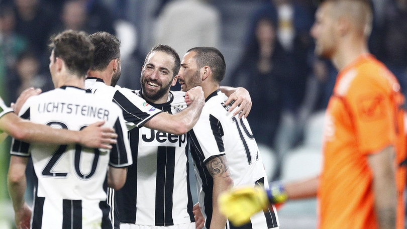 Juventus: ai tifosi basta un click per incontrare i calciatori e visitare lo Stadium