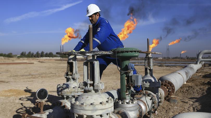 Petrolio: in calo a Ny a 50,26 dollari