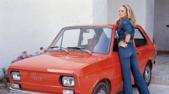 In-dimenticabili: Seat 133, la Fiat spagnola