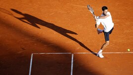 Tennis, Djokovic eliminato da Goffin a Montecarlo