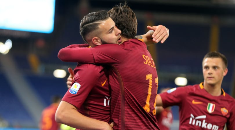 Primavera, Entella battuta 2-0: la Roma alza la Coppa Italia