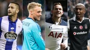 Calciomercato Lazio: i 10 nomi per il futuro dell'attacco