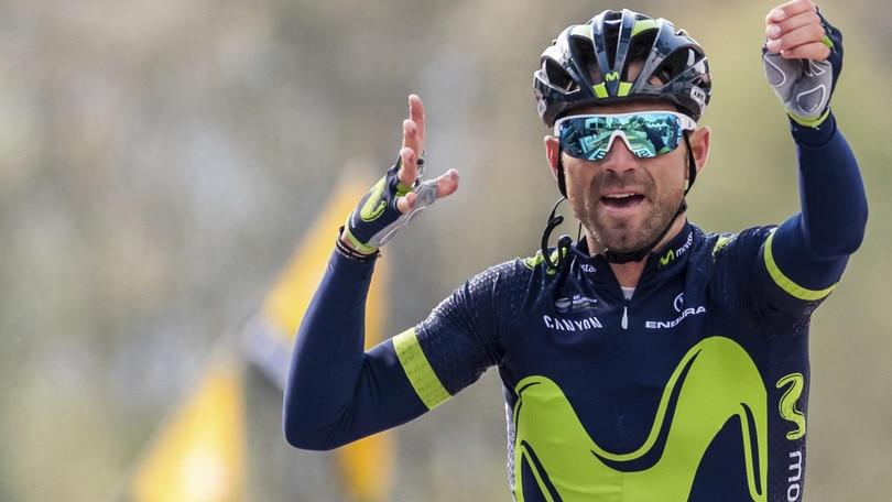 Ciclismo, Liegi-Bastogne-Liegi: in quota vola Valverde