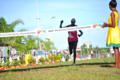 Atletica, Kipngetic Katam vince la maratona di Belgrado