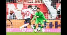 Bundesliga, Bojan frena il Bayern Monaco. Wofsburg ko e a rischio