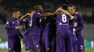 Serie A: Fiorentina-Inter 5-4, le immagini della partita più pazza dell'anno