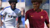 Calciomercato Roma: Kessie, c'è anche la firma
