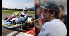 Karting, bimbo di 10 anni muore nella pista di Alonso. Lui: «Sono distrutto»