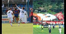 Foggia: è Serie B dopo 19 anni! Festa promozione a Fondi