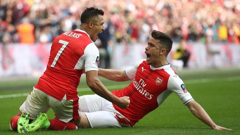 FA Cup, finale sarà Chelsea-Arsenal