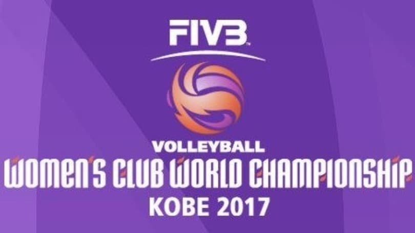 Calendario Play Off.Volley A1 Femminile Imoco Al Mondiale Per Club Cambia Il