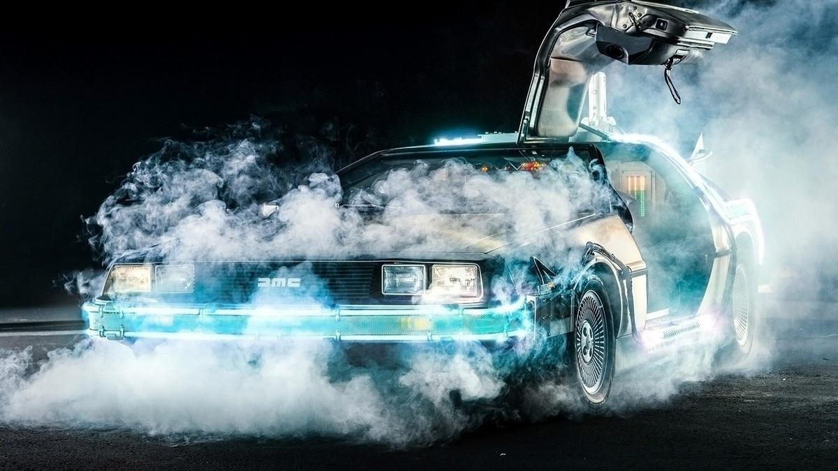Le 10 auto più famose del cinema e della TV