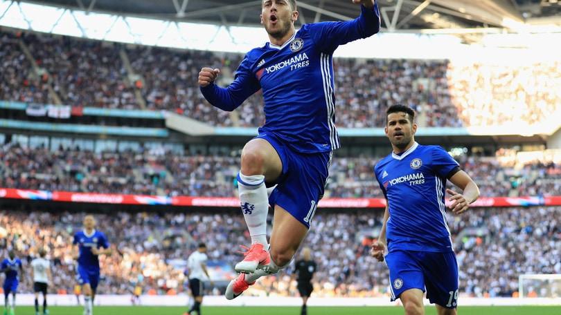 Premier: Chelsea-Southampton, occhio al Goal