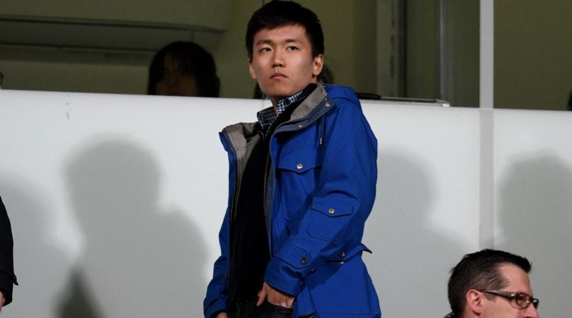 Ufficiale: Inter in ritiro fino alla partita con il Napoli