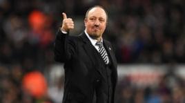 Il Newcastle di Benitez torna in Premier League