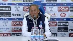 "Zeman: ""Roma-Juve gap? Dipende quanto durano i tre bianconeri dietro"""