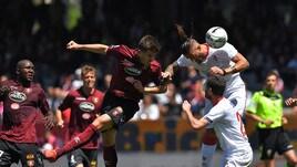 Salernitana-Bari 0-0: all'Arechi finisce a reti inviolate