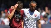 Serie B, Salernitana-Bari: 0-0 tra i rimpianti