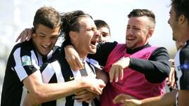 Ascoli-Avellino 2-0: decidono Cacia e Orsolini