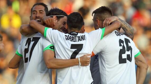 Cesena-Benevento 4-1, una vittoria per rimanere in Serie B