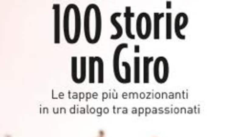 """In libreria """"100 storie un Giro"""""""