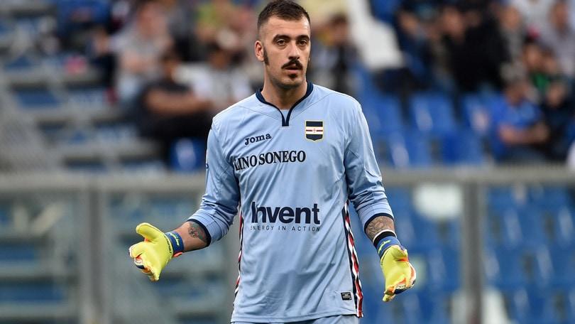 Serie A Sampdoria, Barreto e Viviano lavorano a parte
