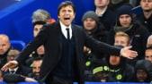 Conte: «Non ho mai fatto paragoni tra Chelsea e Juventus»