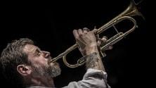 Fabrizio Bosso al Monk con il nuovo album