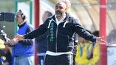 Serie B Liverani della Ternana squalificato per un turno
