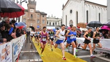 Running, Oderzo e il 1° maggio che va di corsa con i big azzurri