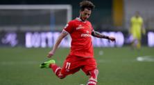 Calciomercato, Dezi: «Giocare col Napoli sarebbe un sogno»