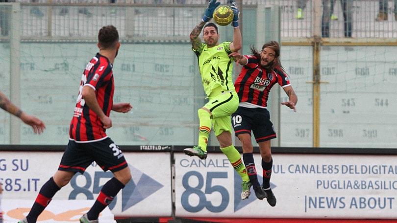 Calciomercato Taranto-Cobelli: contratto risolto