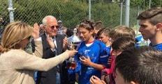 Il Ridolfi di Viterbo è campione del Lazio Nord