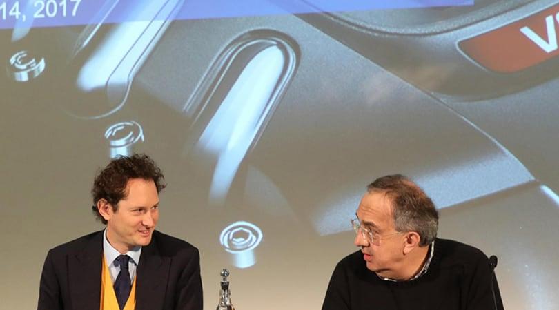 Fiat Chrysler, primo trimestre 2017 da record