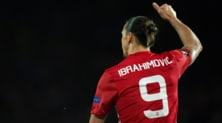 Calciomercato: Ibra-United, i bookmaker ci credono