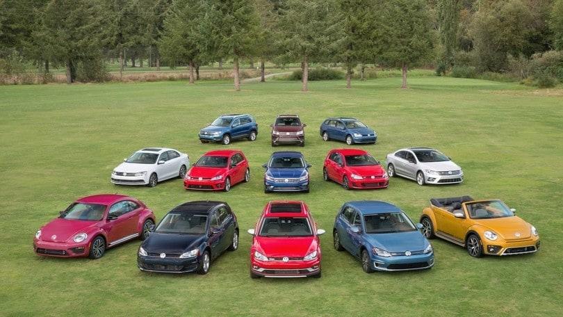 Volkswagen è in difficoltà sul mercato europeo