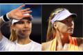 Tennis, Bouchard attacca Sharapova: «Un'imbrogliona»