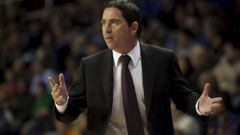 Xavi Pascual resta sulla panchina del Panathinaikos