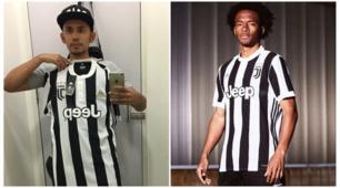 Juventus: la nuova maglia è già in vendita! Ma in Indonesia