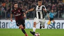 Serie A Milan, Bertolacci si allena coi compagni