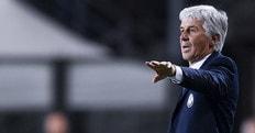 Serie A Atalanta, Gasperini: «Mi sarebbe dispiaciuto perdere»