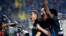 "Serie A, Atalanta-Juventus 2-2: Freuler ""gela"" Allegri, Roma a -9"