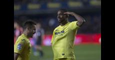 Liga, Villareal-Sporting Gijon 3-1: doppio Bakambu