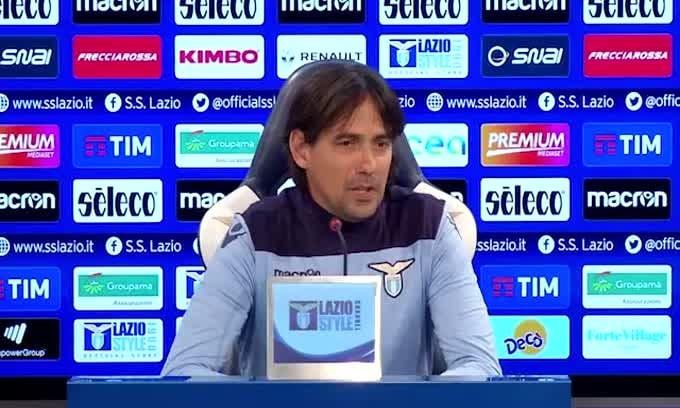 """Inzaghi: """"Inter-Napoli? Pensiamo a noi"""""""