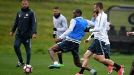 Inter, a Riscone dal 6 al 16 luglio